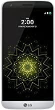 LG G5 32GB Unlocked GSM - Silver (Renewed)