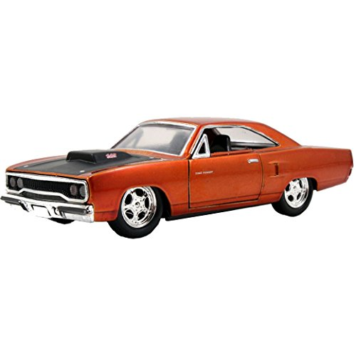 Jada Toys 1970 Plymouth Road Runner Fast & Furious 7 in 1:32 97128