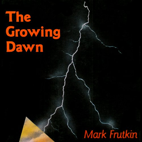 The Growing Dawn audiobook cover art