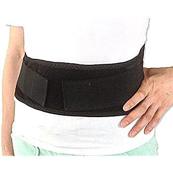 リーズナブル腰痛ベルト【アクティブタイプ】 (Sサイズ 骨盤周囲77~100cm、ウエスト63~87cm)