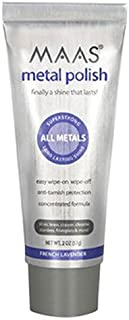 Polishing Creme For All Metals, French Lavender 2oz(57g)