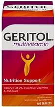 geritol complete ttc