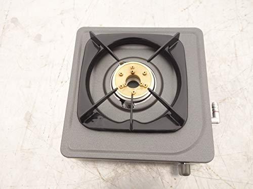 Paloma(パロマ)【乾電池を使用しないシンプル構造】1口コンロ都市ガス用PA-E18F12A13A