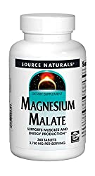 Magnesium and Atrial Fibrillation   Supplements for Afib