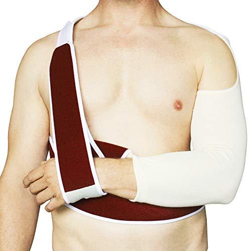 Noba Gilchrist-Bandage verschiedene Größen, Größe:M