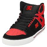 DC Shoes Pure SE - Zapatillas de caña Alta - Hombre - EU 44