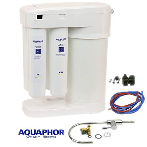 Umkehrosmose Aquaphor Morion RO-101S