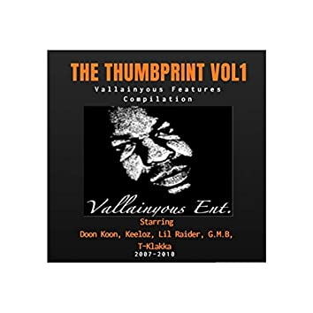 The ThumbPrint Vol1