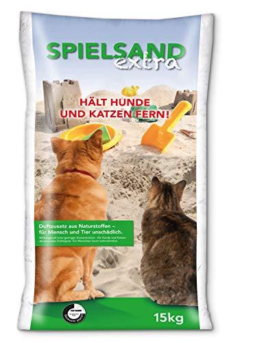 NWN Spielsand Extra   15 KG (1x 15 KG)