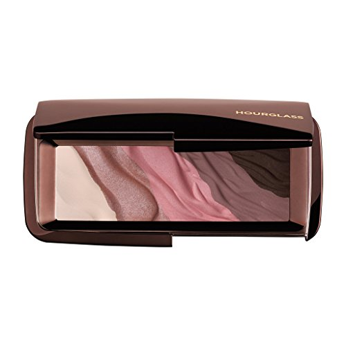 Hourglass Modernist Eyeshadow Palette - Monochrome (Rose) by Hourglass