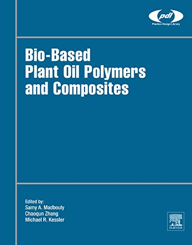 Bio-Based Plant Oil Polymers and Composites (Plastics Design Library) (English Edition)