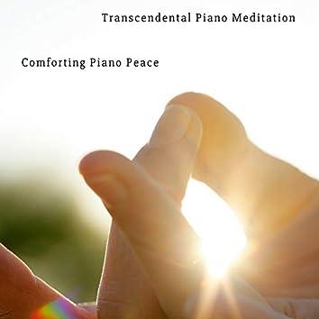 Comforting Piano Peace
