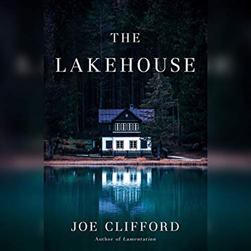The Lakehouse cover art