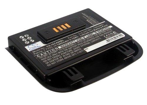Purchase HSDZ Battery Suitable for Intermec CS40, GC4460 1400mAh / 5.18Wh