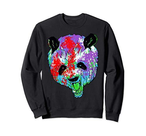 Panda Lover Funny Gift - Panda Sudadera