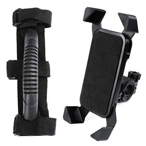Coolt Y - Correa de mango para scooter portátil y soporte para bicicleta compatible con Xiaomi M365 Mi Ninebot Scooter eléctrico Goods ES1/ES2/ES3/ES4