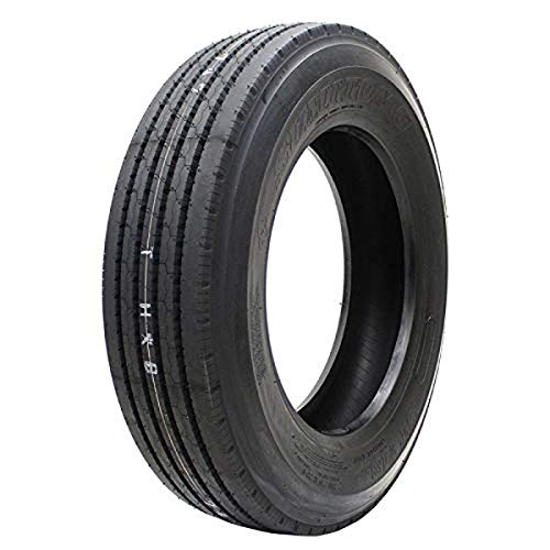 SUMITOMO ST718 Commercial Truck Tire 8R19.5 124Y