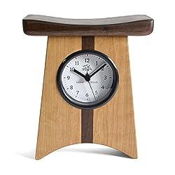 Sabbath-Day Woods East of Appalachia Limited Edition Desk Clock