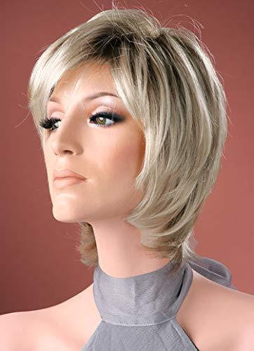 obtener pelucas mujer rubio ceniza on line