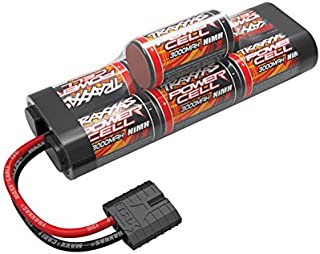 Traxxas 2926X Power Cell, 3000mAh, 8.4V NiMH Battery (hump pack)