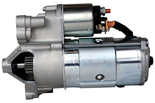 HELLA 8EA 012 528-291 Starter - 12V - 2,5kW