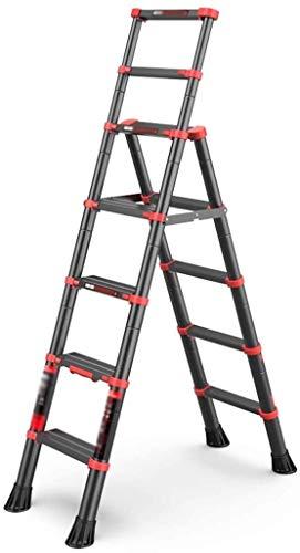 XWX Extensión Ladders Home Depot Telescópico Herringbone L