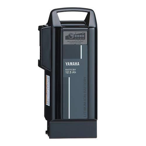 ヤマハ(Yamaha) リチウムイオンバッテリー ヤマハPAS専用 12.3Ah ブラック X0T-82110-21
