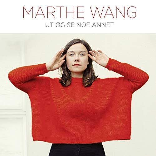 Marthe Wang