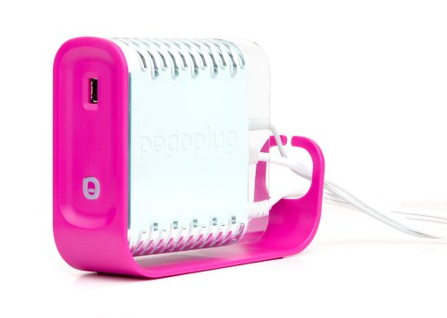 Pogoplug Multimedia Sharing Device by Pogoplug
