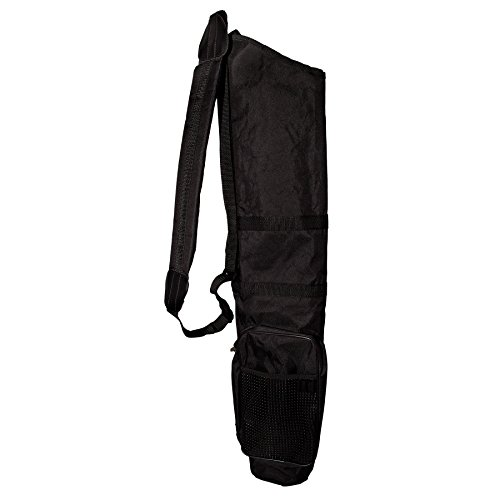 5' Sunday Bag, Lightweight Carry Bag, Executive Course Golf Bag