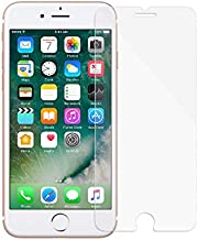 eTECH Collection Tempered Glass Screen Protector Compatible for Apple iPhone 6S Plus and iPhone 6 Plus 5.5