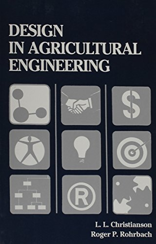 Design in Agricultural Engineering