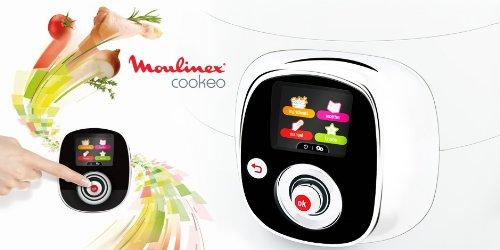 Moulinex Cookeo CE701010