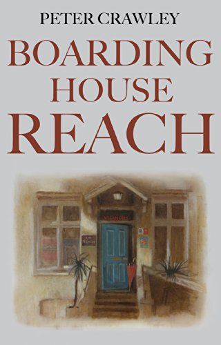 Boarding House Reach (English Edition)