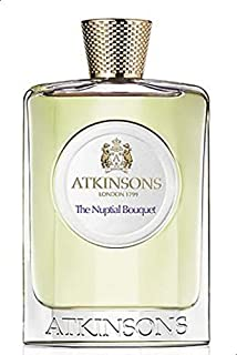 ATKINSONS The Nuptial Bouquet Eau De Toilette For Women, 100 ml