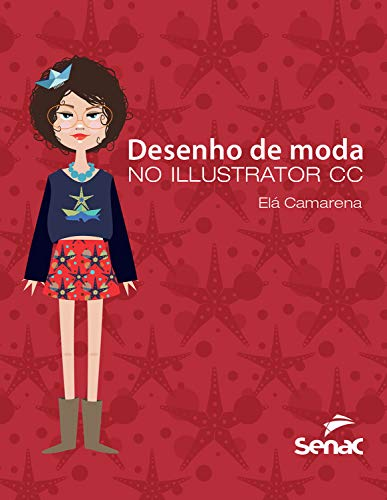 Desenho de moda no Illustrator CC