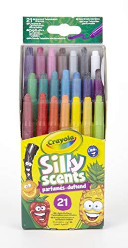 Crayola - Mini pastello Twistable