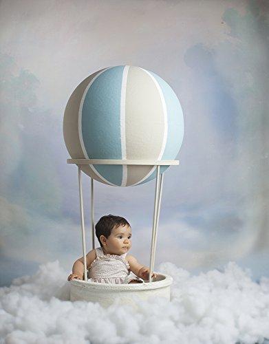 Atrezzo, Globo fotografia Infantil, Bebes.