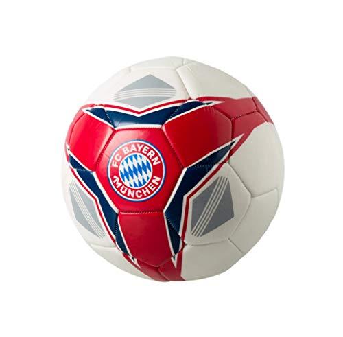 FC Bayern München (rojo/blanco, 1)