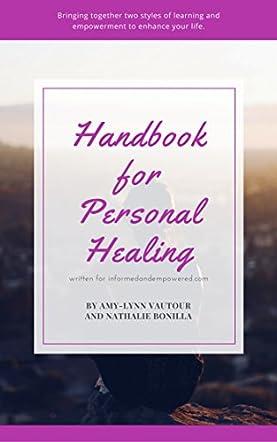 Handbook for Personal Healing