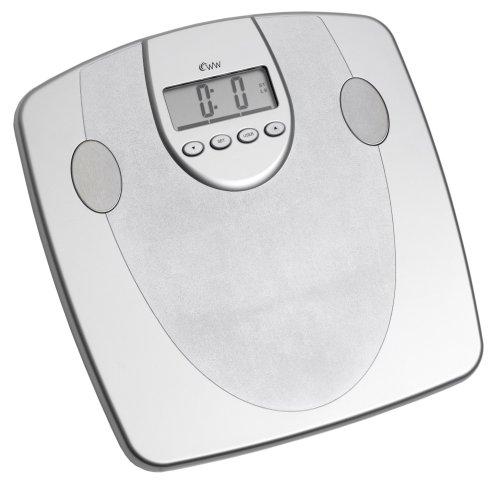 Weight Watchers 8991BU - Báscula de precisión