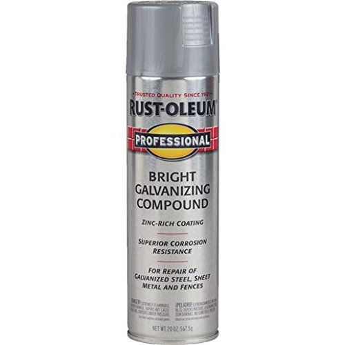Rust-Oleum 7584838 Spray Paint, 20-Ounce, Bright