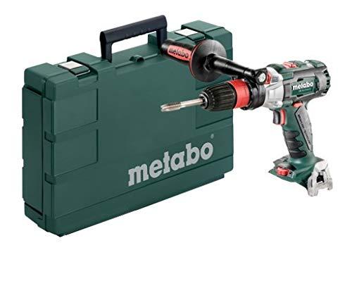 metabo GB 18 LTX BL Q I (603828660) Taladro/roscador de batería, Verde, 0