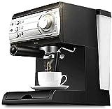KaiKai Cafetera semiautomática máquina de Espresso 20bar de Alta presión de extracción de...