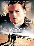 The Aviator - Swedish – Film Poster Plakat Drucken Bild