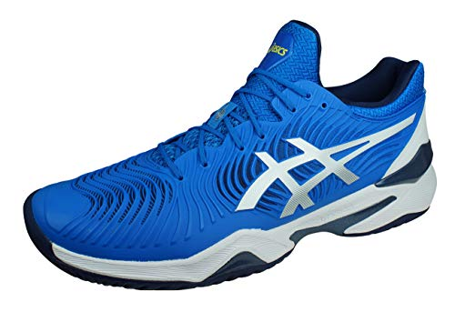 ASICS 1041A089-400-8M, Zapatillas de Correr Hombre, Azul, 42 EU