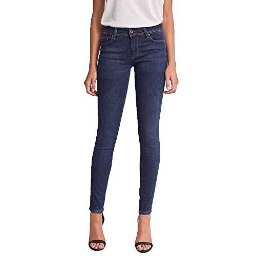 Salsa Jeans Push Up Wonder Skinny Thermolite 30
