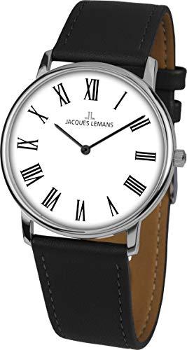 Jacques Lemans Classic 1-2004C - Orologio da donna