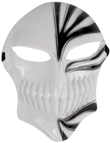 Nick and Ben Anime Bleach Maske Schwarz