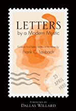 By Frank C. Laubach Letters by a Modern Mystic (3e)